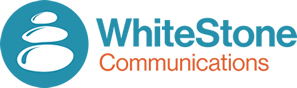 WhiteStone Communications Logo